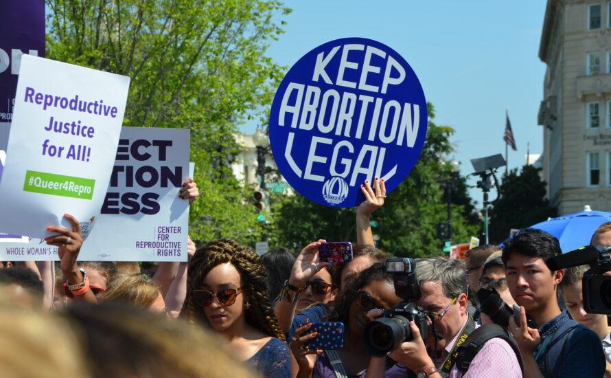 Schwerer Angriff auf Selbstbestimmungsrechte - Texas verschärft Abtreibungsgesetze