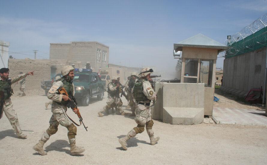 Afghanistan: Ende mit Schrecken nach 20 Jahren Lügen und Morden