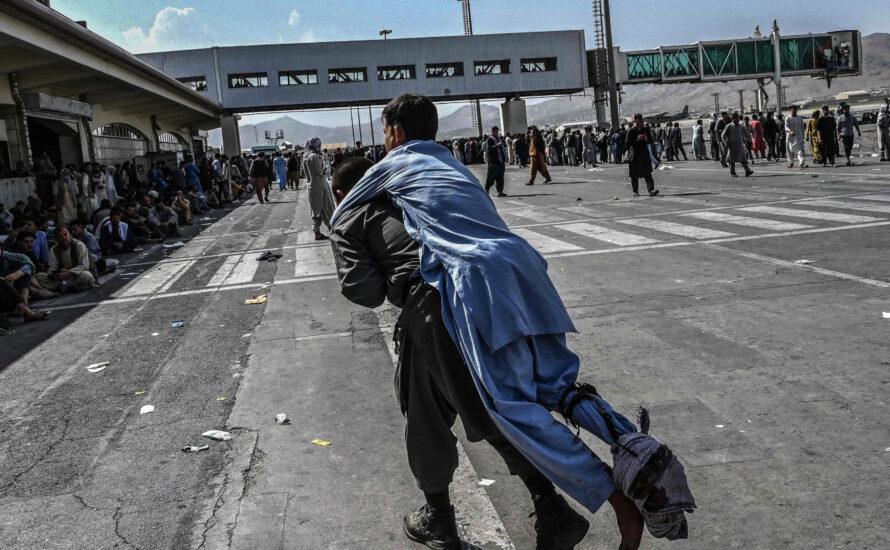 Afghanistan-Analyse #3: (K)eine Perspektive für die Massen?