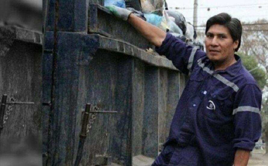 Argentinien: Indigener sozialistischer Müllarbeiter will ins Parlament
