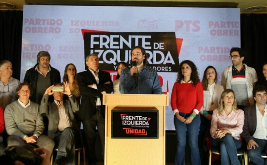 Wir brauchen revolutionäre Abgeordnete im Parlament – wie in Argentinien