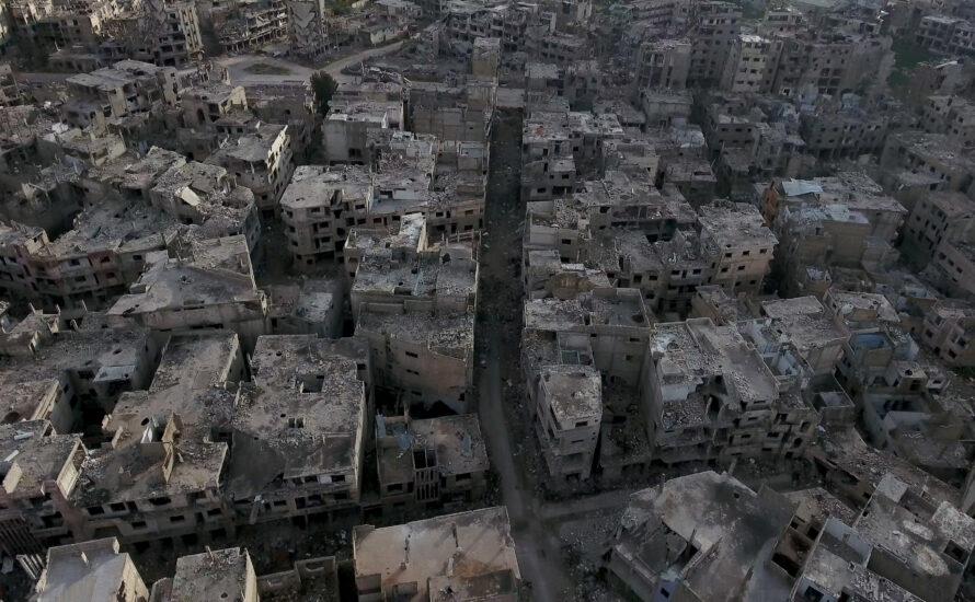 [Dossier] 20 Jahre 9/11: 20 Jahre imperialistische Barbarei in Afghanistan und Westasien