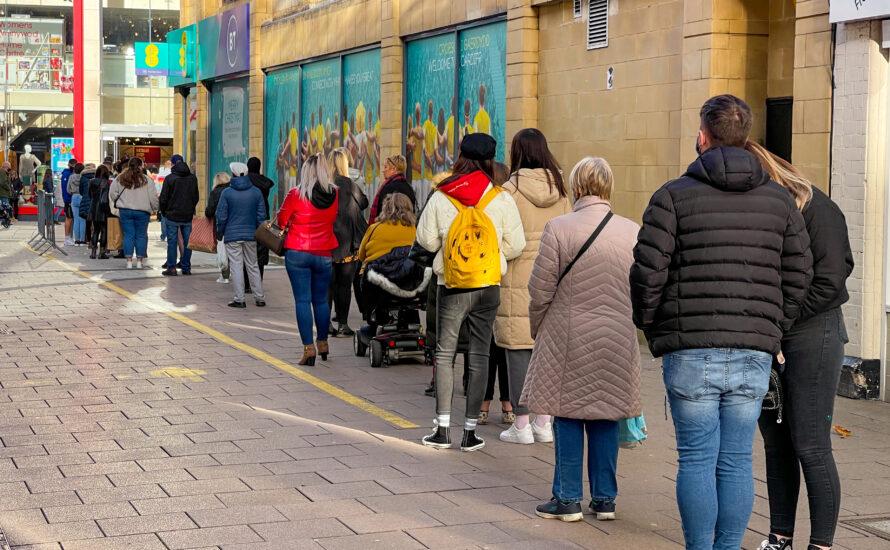 Wahldebakel: Viele Berliner:innen konnten keine Stimme abgeben
