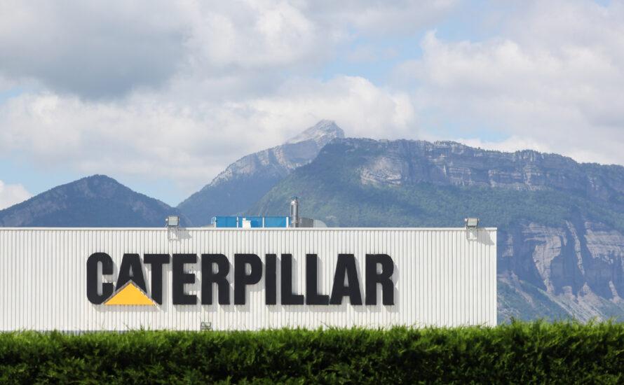 Caterpillar: Gegen die Werkschließungen, für den Erhalt der Arbeitsplätze!