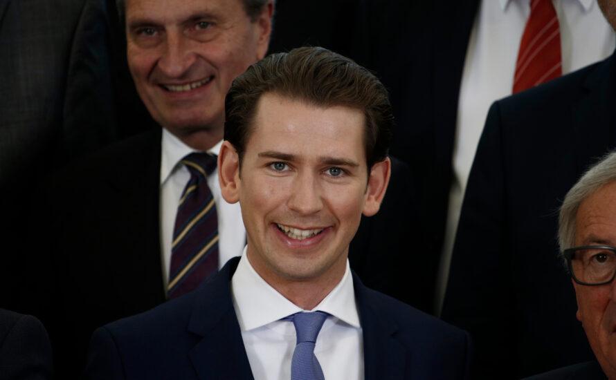 Korruption hat System - Rücktritt von Sebastian greift zu kurz