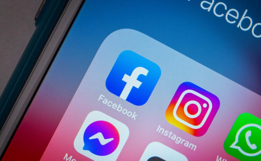 #Facebookdown: Keine Likes für Zuckerberg