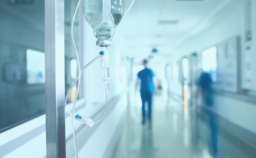 Münchner Kliniken am Limit: Personalmangel ist keine Naturkatastrophe!