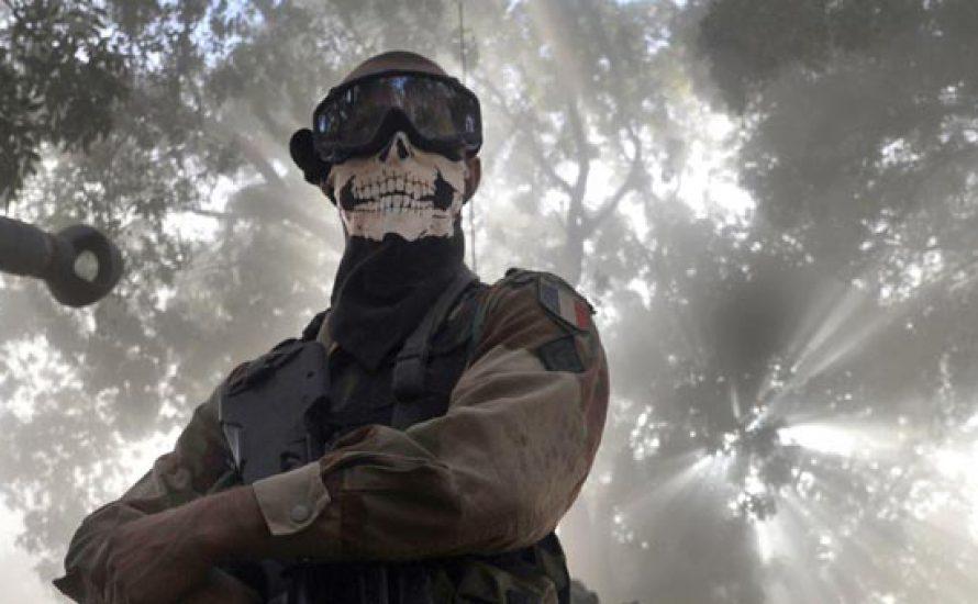 Nein zur Intervention in Mali!