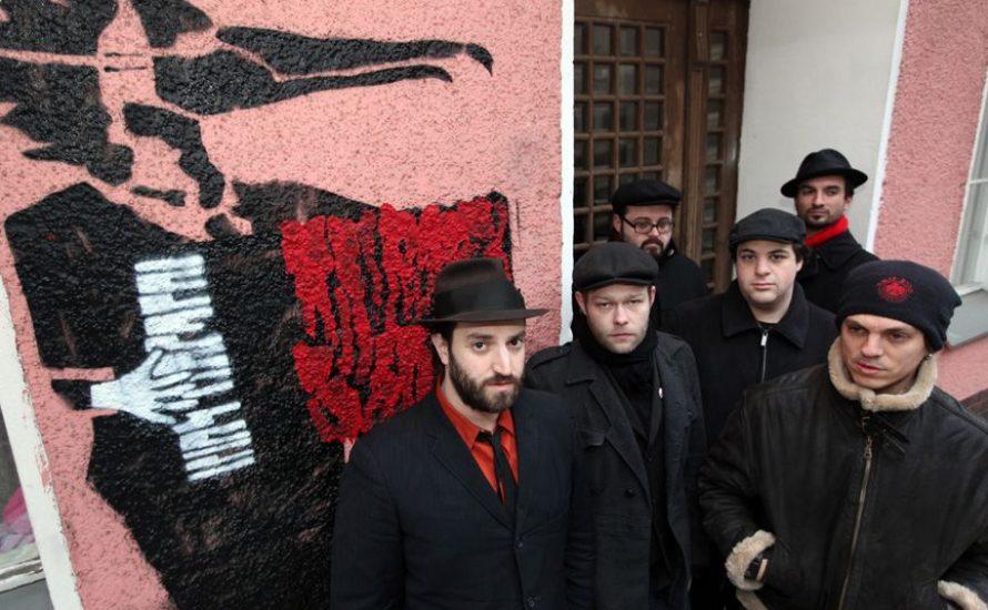 Klezmer-Musik eines entwurzelten Revoluzzer-Künstlers