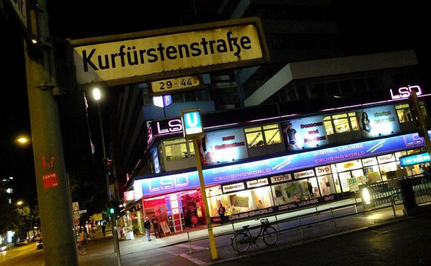 Eskalation der Gewalt gegen trans Menschen in Berlin
