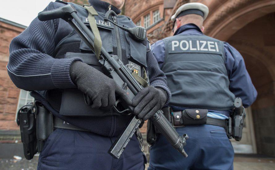 Mehr Militarisierung und mehr Druck auf Migrant*innen