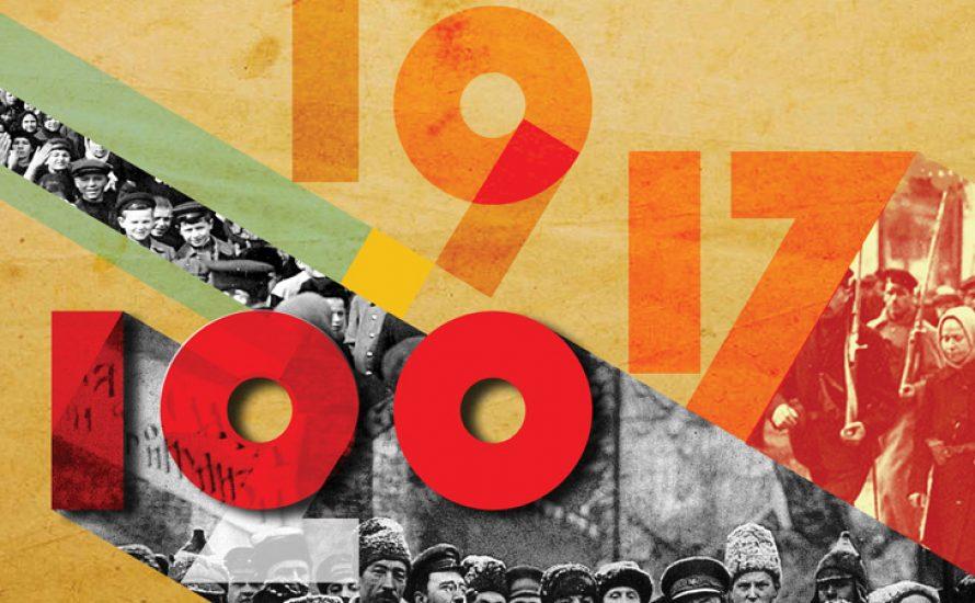 Russische Revolution: Erinnerungen an die Zukunft