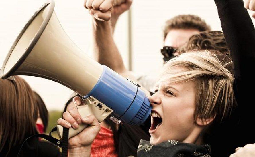 Werde Korrespondent*in zu den G20 Protesten!