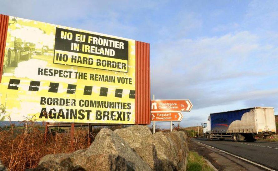 Wird Irland zum Brexitkiller?