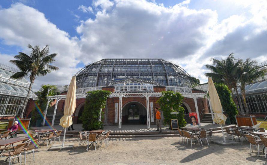Angriffe der FU-Leitung gegen die Arbeiter*innen des Botanischen Gartens Berlin gehen weiter
