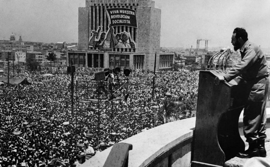 Fidel Castro und seine Rolle in der Geschichte