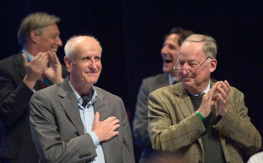 AfD-Bundestagsvizepräsident Glaser abgelehnt