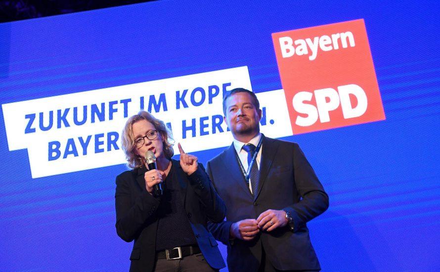 Bayernwahl: Repräsentationskrise der Arbeiter*innenklasse