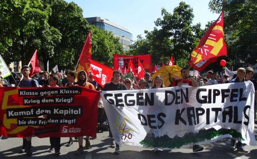 Welcher Weg zu einer revolutionären Partei?