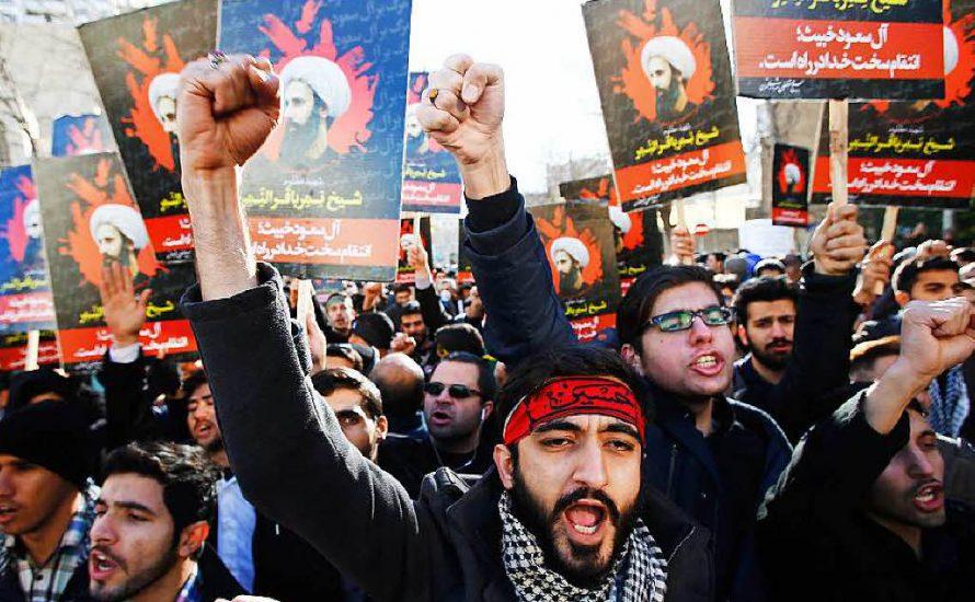 Saudi-Arabien: Verbündeter des Westens, Anführer der Konterrevolution