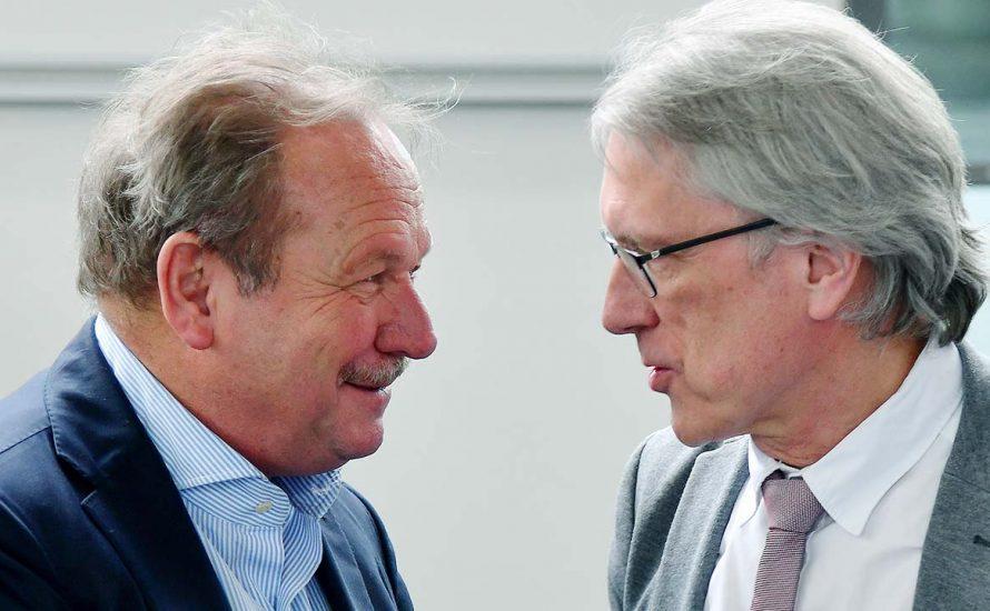 TV-L: Burgfrieden erkauft - Landesregierungen setzen 33 Monate Laufzeit durch