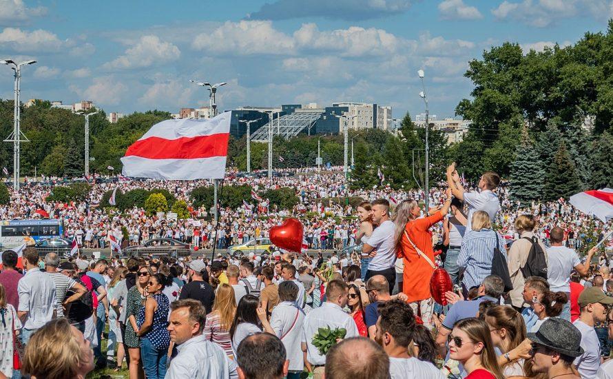 Proteste und Streiks in Belarus – ein zweiter Maidan?