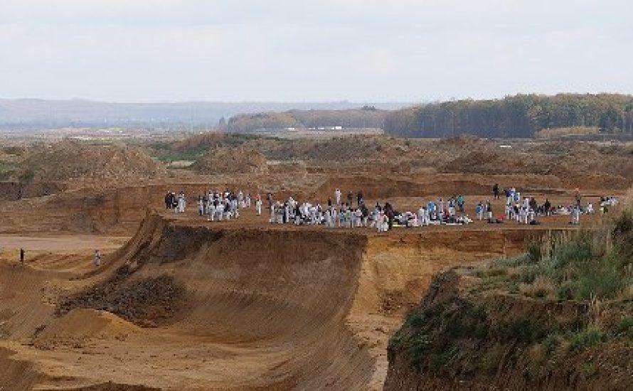Hambacher Forst: Umweltzerstörung, kapitalistisches Profitinteresse und staatliche Gewalt