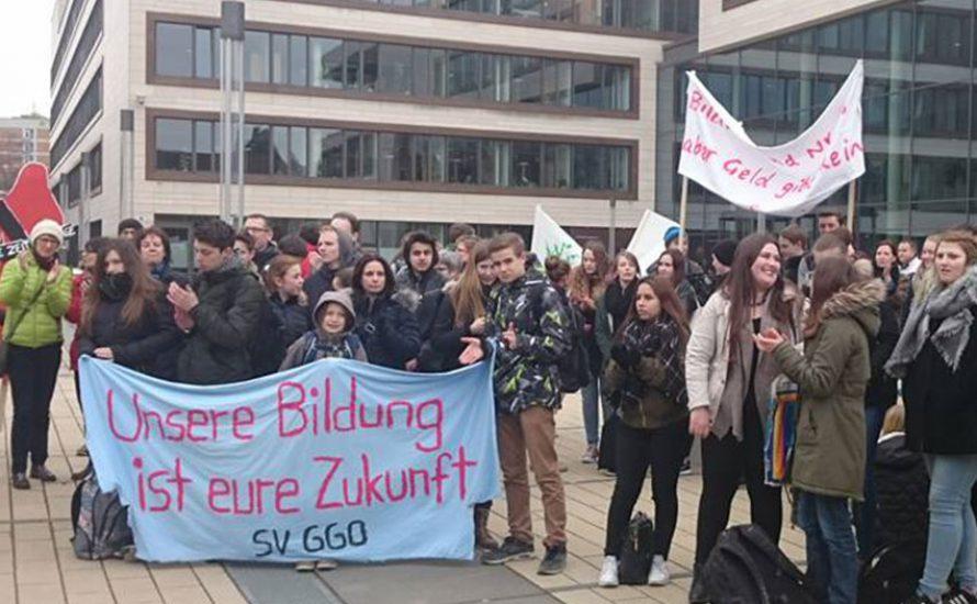 Gießen: Wir sind Schule!