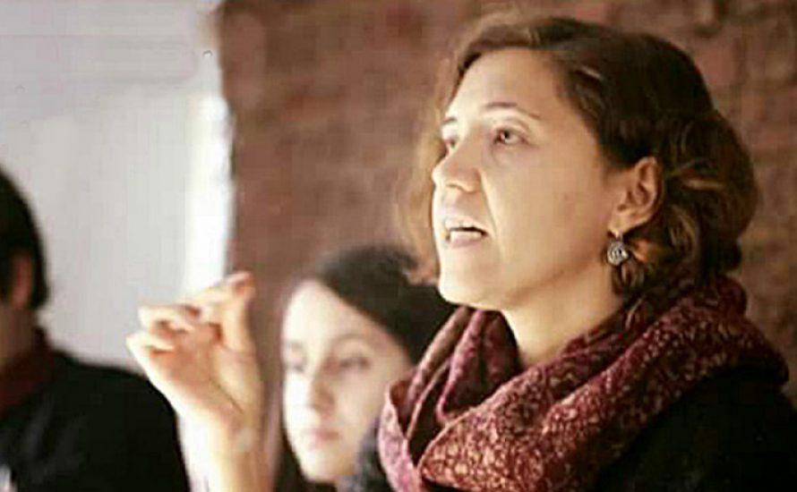 Entlassene Akademikerin spricht über politische Alternativen zum Erdoğan-Regime
