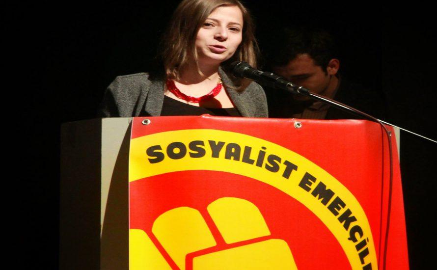 """""""Wenn wir die Wut in organisierte Aktionen umformen, weicht die Angst zurück"""" – Interview mit einer marxistischen Studentin aus der Türkei"""