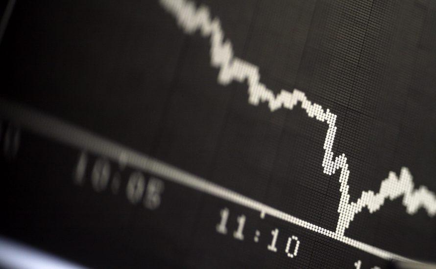 Die Euro-Krise spielt sich im Ausland ab...
