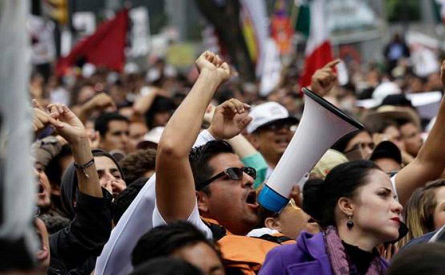 Mexiko: LehrerInnen als Avantgarde
