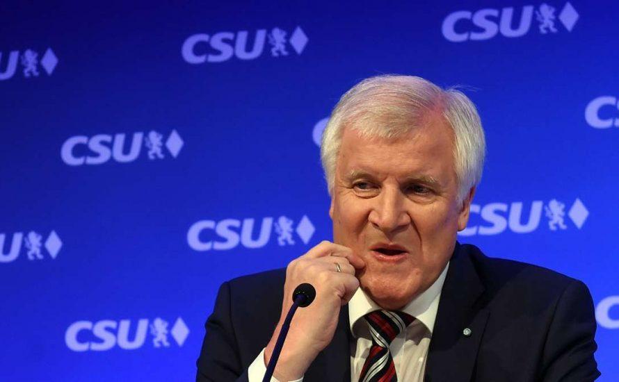 CSU-Generationenwechsel in Bayern?