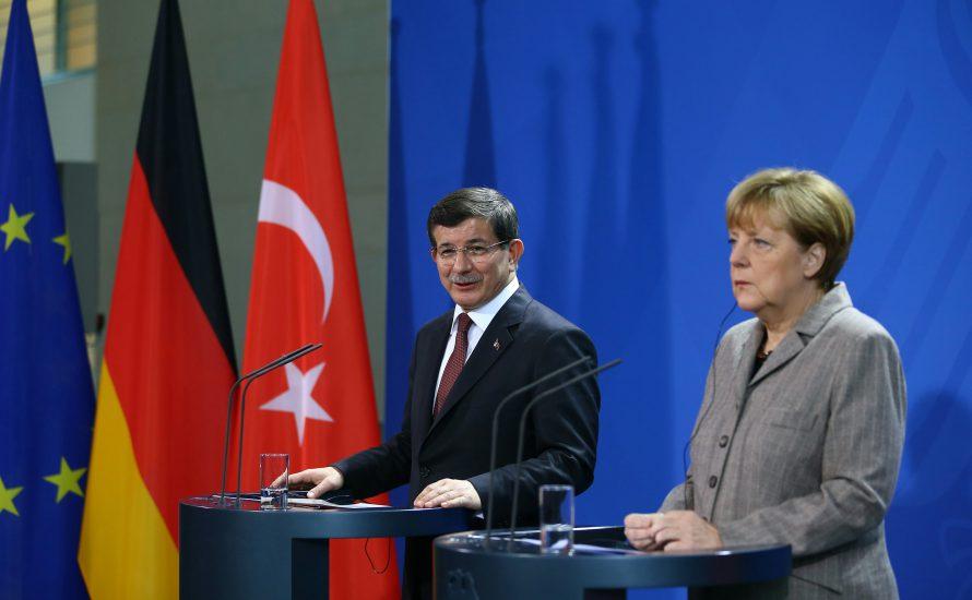 Menschenverachtende Politik der EU gegen Geflüchtete geht in eine neue Runde