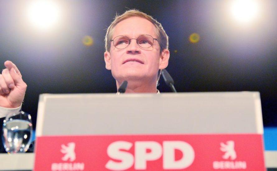 Falsche Versprechen des Herrn Müller an die Prekarisierten