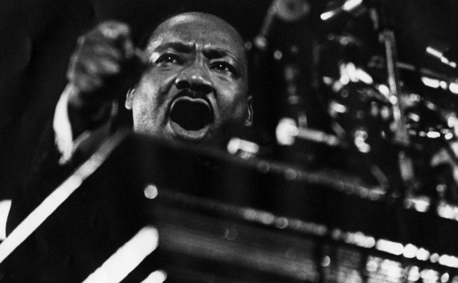 50 Jahre nach Martin Luther Kings Ermordung: Lehren für eine schwarze revolutionäre Bewegung