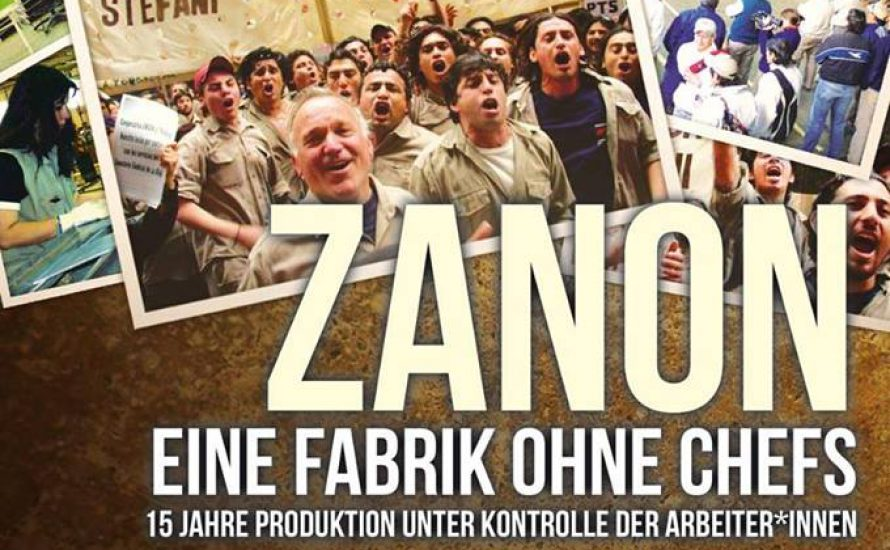 [Video] Grußwort von LabourNet Germany an die Berliner Zanon-Veranstaltung