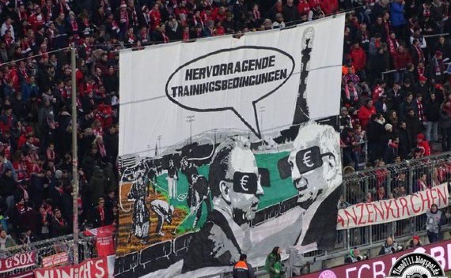 FC Bayern und Katar: arbeiter*innenfeindliche Allianz