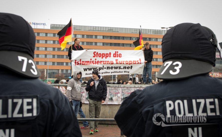 Hooligans gegen Salafisten: Eine Neuauflage in Hannover?