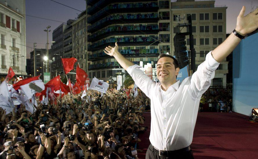 SYRIZA und die Position von RevolutionärInnen