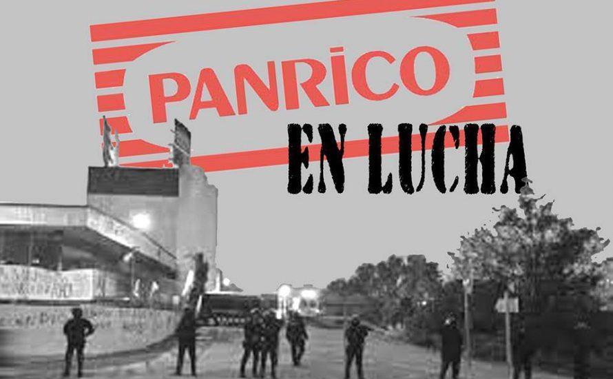 Berlin: Kundgebung zur Solidarität mit den ArbeiterInnen von Panrico