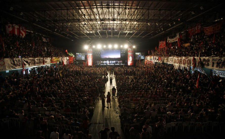 PTS-Kongress: Mediensystem als kollektiver Organisator einer Massenpartei