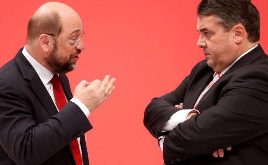 SPD-Kanzlerkandidatur: Gabriels Eingeständnis der kommenden Wahlniederlage