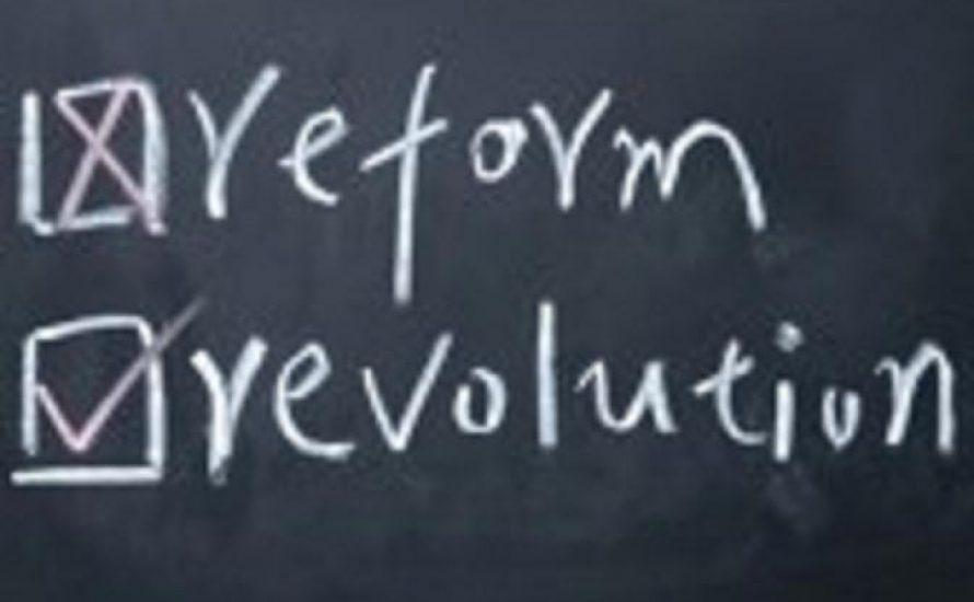 Per Evolution zum Sozialismus?