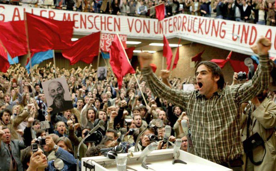 Eine verschwundene trotzkistische Gruppe