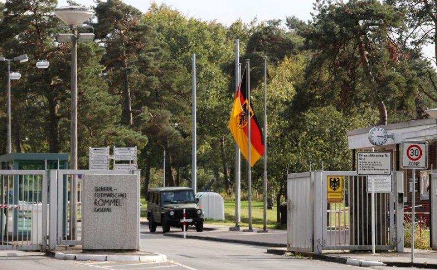 Warum sich Nazis in der Bundeswehr wohl fühlen