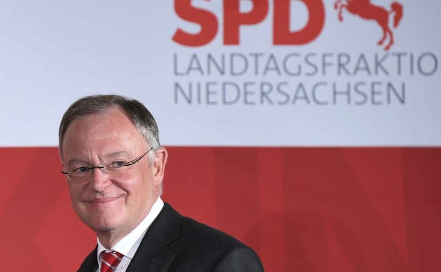 Niedersachsen: SPD-Comeback, CDU-Krise und Linkspartei-Scheitern mit R2G-Wahlkampf