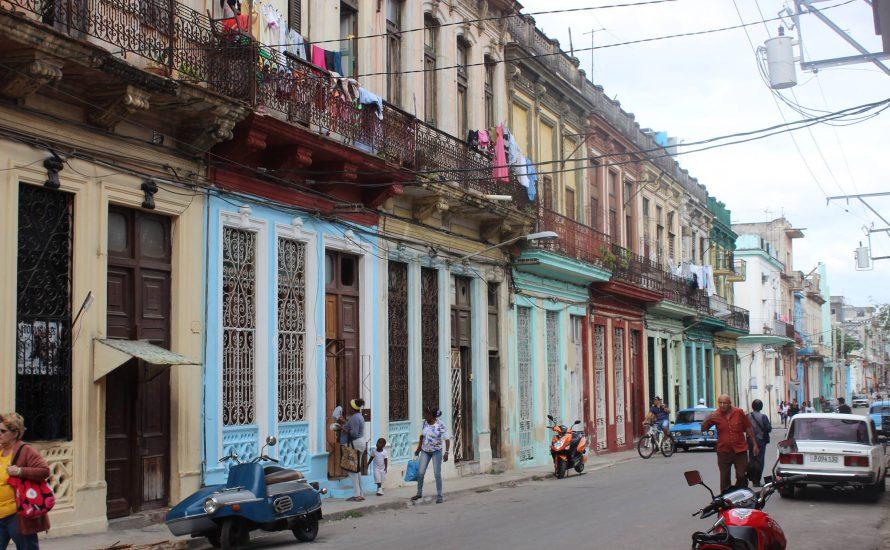 Klasse Gegen Klasse - Funktioniert Kuba? Eindrücke aus einem ...