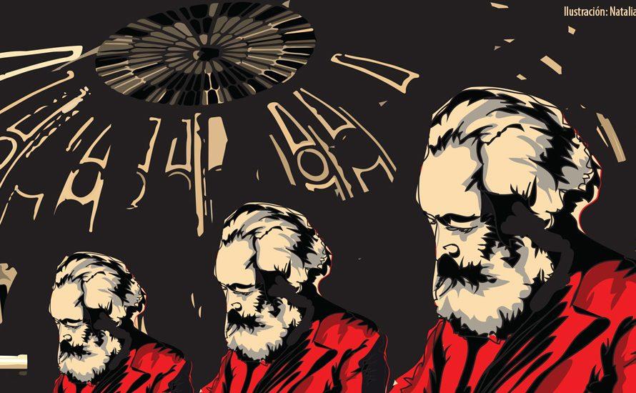 Marxismus: Methode, Theorie und Praxis