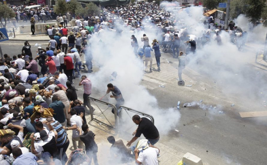Wie die Hamas den Kampf der Palästinser*innen sabotiert